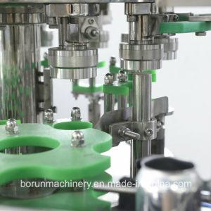 De volautomatische Hete Verkoop \ van de Goede Kwaliteit kan het Vullen Machine inblikken