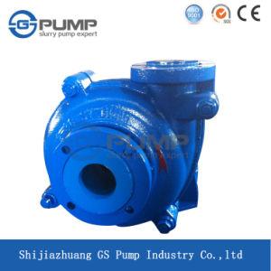 Pompa industriale resistente alla corrosione dei residui di granulazione della scoria