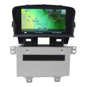 Ricevente dell'automobile DVD TV con percorso di GPS per Chevrolet Cruze
