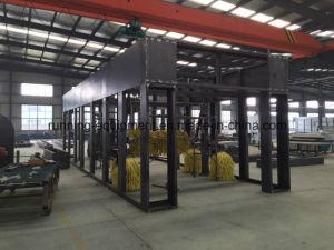 中国の工場からのトンネルのカーウォッシュ機械