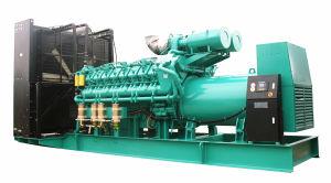 Ähnlichkeits-Licht-Dieselelektrizitäts-Kraftwerk des Erzeugungs-2MW