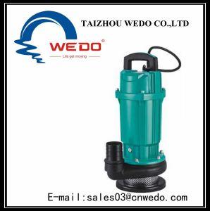 Qdx3-38-1.1 고품질 전기 잠수할 수 있는 수도 펌프 (1 인치)