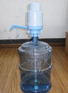 El consumo de mano manual Prensa bombas de agua para barril de agua de 5 galones