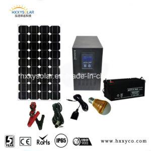점화 떨어져 격자 일요일 에너지 힘 홈 태양 장비가 12V LED를 위한 최신 판매 싼 가격에 의하여 점화한다