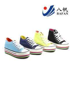 Men Shoes Women Shoes (Bfm0318偶然靴の女性