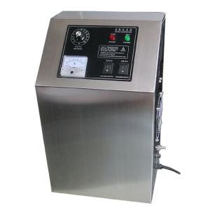 RO 물 장비를 위한 5gph 오존 발전기
