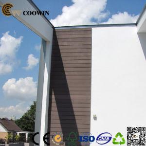 木製のプラスチック合成の屋外の壁パネル(TF-04W)