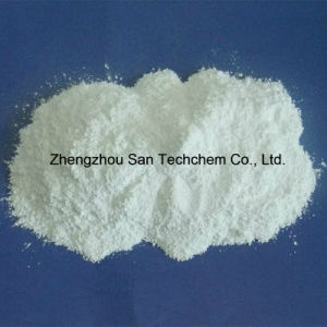 Het beste Rutiel van het Dioxyde van het Titanium Sellling voor het Met een laag bedekken van Plastic Rubber