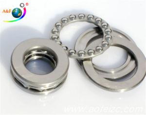 2.016 NOVOS produtos da China 51236 do rolamento de esferas para ganchos de gruas de rolamento de cerâmica na China
