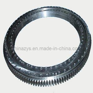 Rotación de la distribuidor Zys China rodamientos de gran tamaño de la rotación teniendo 221.40.4500