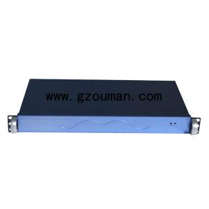 OEM 1U Network Security Industrial Computer Chassis (1U250)