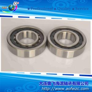 NJ313E rodamientos de rodillos cilíndricos utilizados para locomotoras de planta de los rodamientos de Shandong