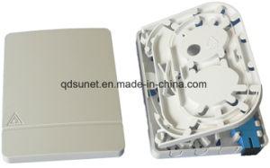 FTTH 소형 광섬유 끝 상자, 종료 상자, 섬유 배급 상자
