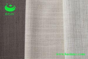 De hete Stof van het Linnen van de Polyester van het Beddegoed (BS6036)