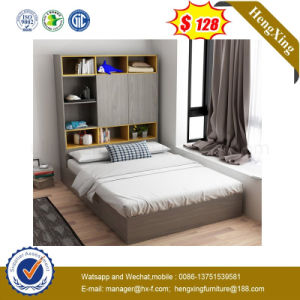 Sala de madeira chineses Home Hotel Jantar Cozinha MDF sofá Quarto móveis (HX-9GN006.2)