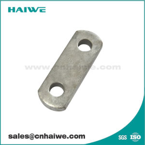 Horquillas tipo Pd para el montaje de hardware de la línea aérea