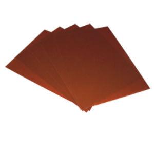 Phenolic полимер целлюлозы ламинированной бумаги лист (3021)