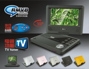 DVD 플레이어 (WA-8100)