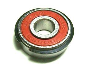 Crochet de roulement à billes (267053)