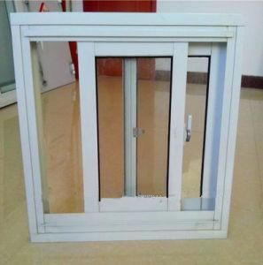 주거 /Commercial/ 산업 프로젝트 디자인 공장은 알루미늄 여닫이 창 Windows를 제공한다