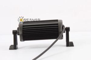 120W LEIDENE van CREE 4D Lichte Staaf 4D voor de Auto van de Weg ATV/UTV/off