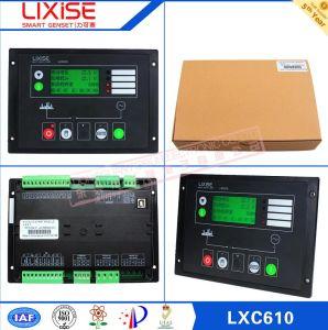 하이테크 엔진 제어 단위 Lxc610