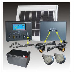 Sistema domestico solare (SHS2026)