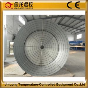ステンレス鋼の刃(JL-50 )が付いているJinlongの蝶円錐形のファン(JL-1380/1220/1100)