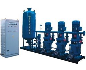 TPYPS Full-Automatic (conversione di frequenza) Pressione Costante nazionale (Fuoco) Water Supply Equipment