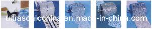 Bonne qualité ! Machine pour la coupe de la dentelle à ultrasons fleur (CE) certifiées