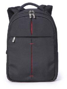 Ordinateur portable sac à dos pour ordinateur portable Ordinateur portable professionnel de l'épaule Sac à dos en nylon
