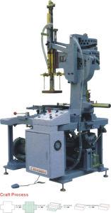Boîte de papier de la machine de liage automatique