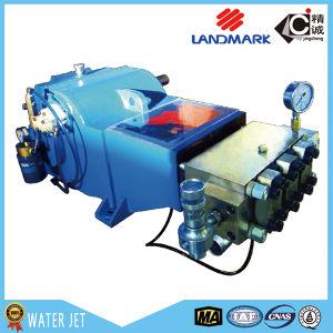 Jet d'eau haute pression pompe à piston (PP-136)