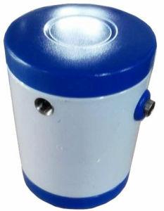 calentador de agua solar de baja presión de acero galvanizado con 3L/5L/8L depósito auxiliar de la energía solar