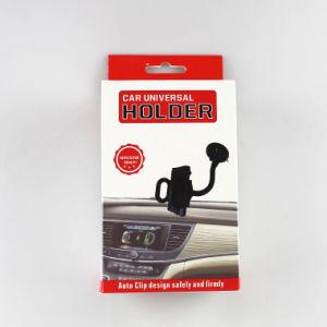 Suporte de automóvel de Produtos Electrónicos personalizados caixa da embalagem de papel
