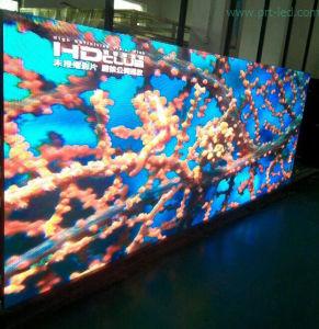 LED haute luminosité Outdoor Advetising Billboard (P16)