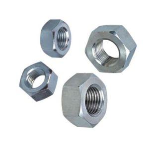 Les écrous à tête hexagonale en acier au carbone M6-d'écrous hexagonaux M36// galvanisé d'autres écrous/les écrous à tête hexagonale