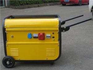 3 fase Generator con Low Emission Three Phase 3kw Generator