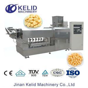 Edelstahl-hohe Kapazitäts-Käse-Kugel, die Maschine herstellt