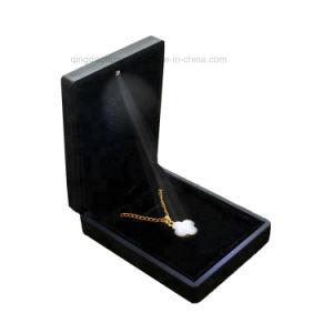 حارّ عمليّة بيع عالة مجوهرات [لد] [جفت بوإكس] خفيفة صلبة