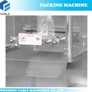 Vffsの塩またはSugerまたは小麦粉の包装のための自動カウント形式の盛り土のシールの粉の袋の包装機械縦のパッキング機械(FB-1000P)