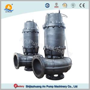 El lastre de achique sumergible bomba de agua de mar Marina