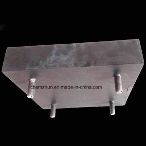착용 저항하는 고무 세라믹 자동활송장치 강선