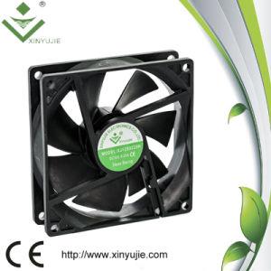 ventilatore senza spazzola impermeabile 92X92X25mm di CC di 12V 24V 9225 per il Governo del  server