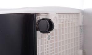 Marcação ce/CERTIFICAÇÃO GS 10L / Dia Home desumidificador para o quarto