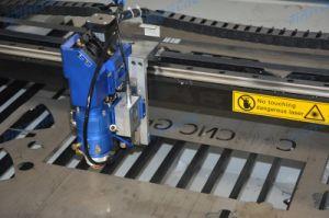 De roestvrije Scherpe Machine van de Laser van Co2 van het Metaal van het Blad