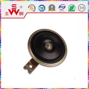 Высокое качество 90мм/100мм электрический сирены охранной сигнализации и громкоговорителя