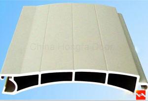 Antirrobo de aluminio de alta velocidad de obturación de rodadura con aislamiento de puertas (IC-2012)