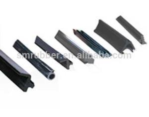 Portello automatico di alta qualità e striscia di gomma della guarnizione della finestra di alluminio