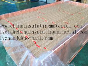 Трансформатор изолирующие накладки для Core Oil-Ducts материал